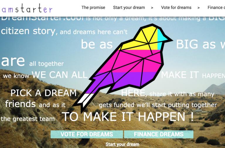 Dreamstarter.cool