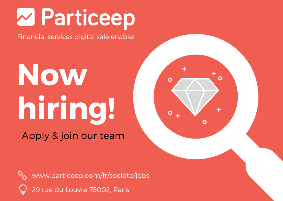 Particeep-hiring