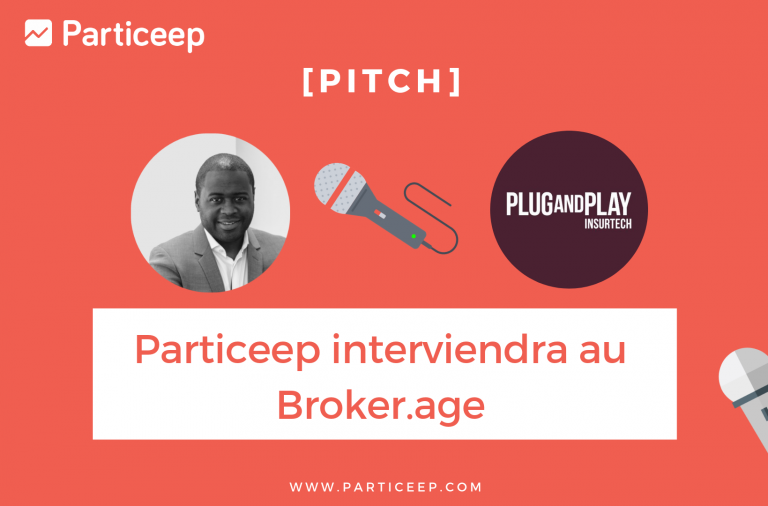 Broker.age Particeep