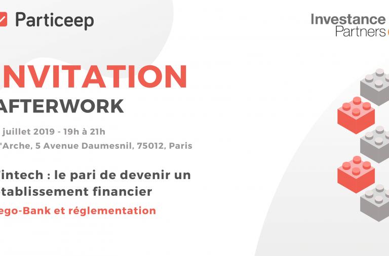 Particeep afterwork