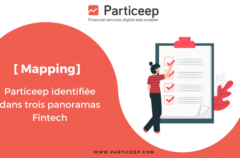 Panorama 2020 fintech insurtech Particeep